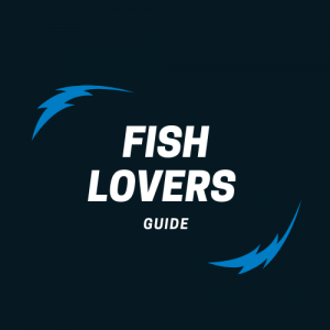 fish lovers guide logo